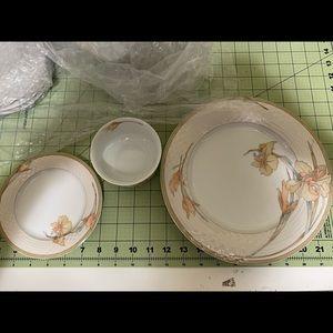 Leonard Paris designer dish ware from Germany